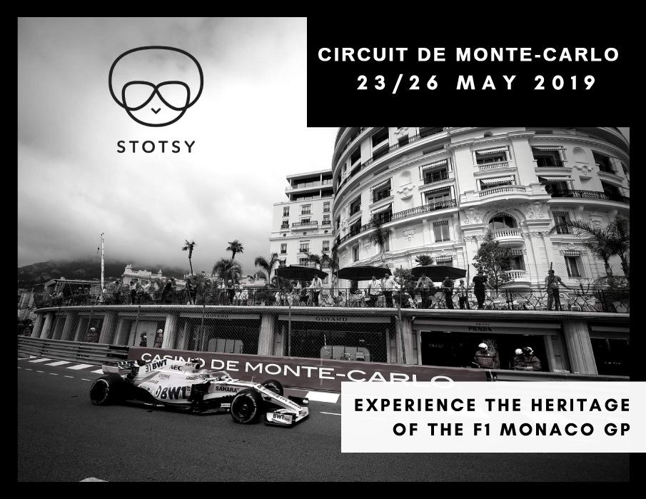 VIP-trips Formule 1 Monaco